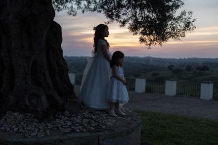 Cristina y Rocío